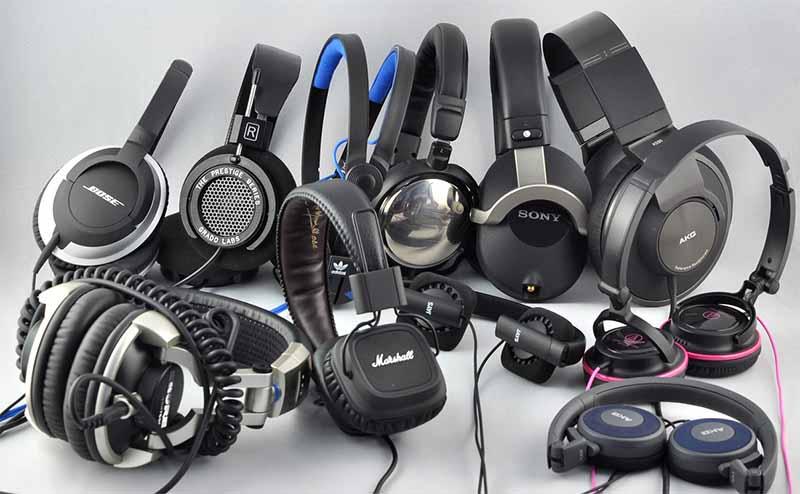 classement casque audio