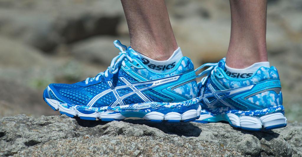 classement chaussure running