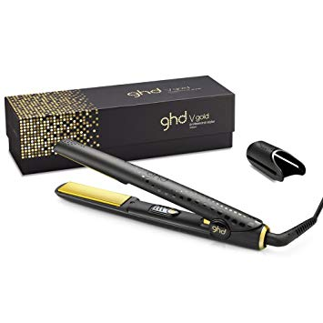 classic styler ghd gold