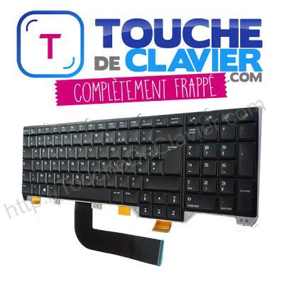 clavier alienware