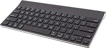 clavier logitech ipad