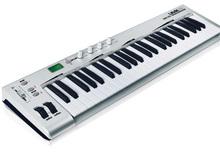clavier maitre 49