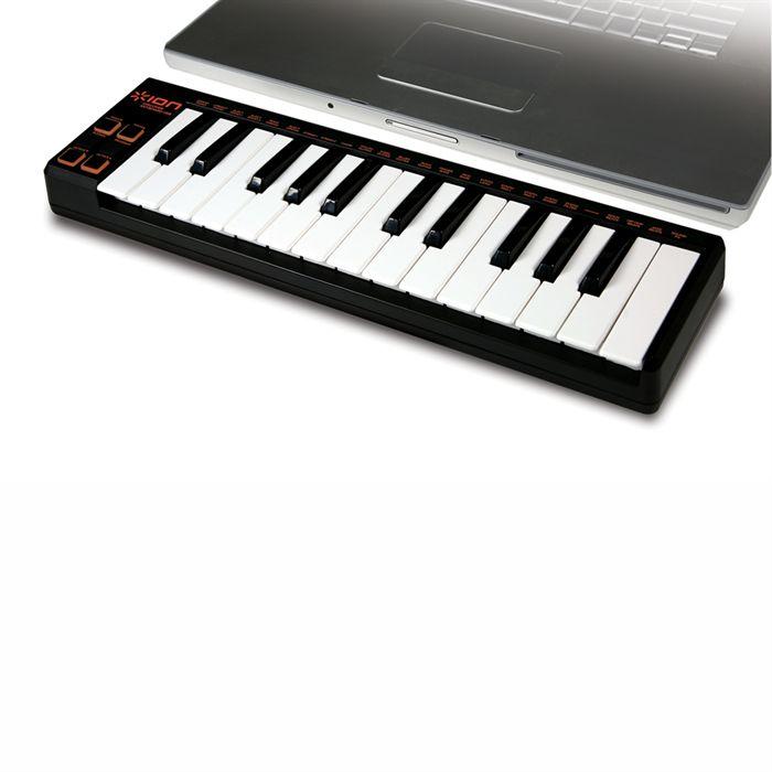 clavier piano pour ordinateur