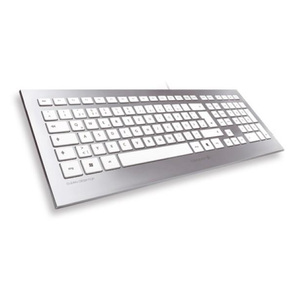 clavier ultra plat pour pc