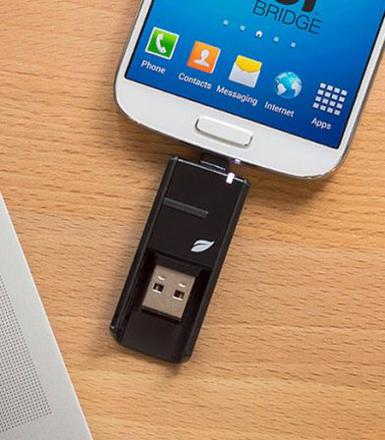 clé usb pour smartphone samsung