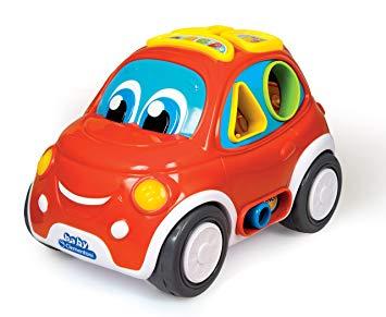clementoni voiture
