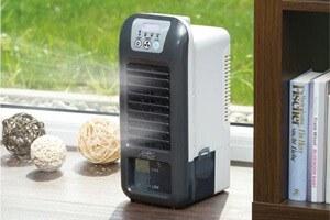 climatiseurs mobiles sans évacuation