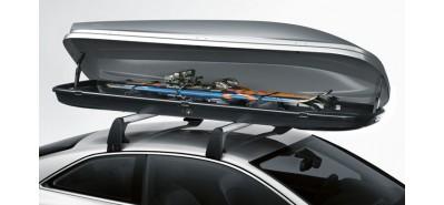 coffre de toit ski