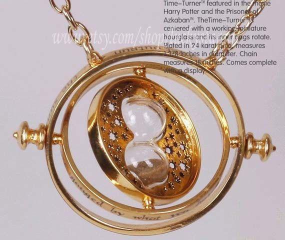 collier hermione