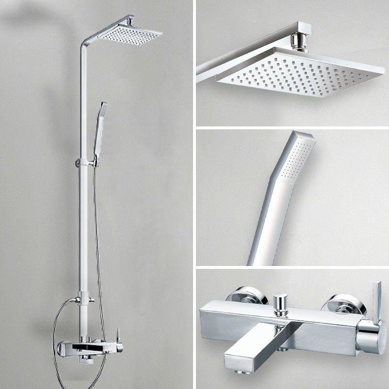 colonne douche bain