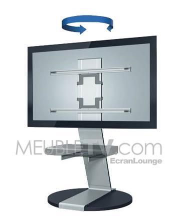 colonne pour tv écran plat