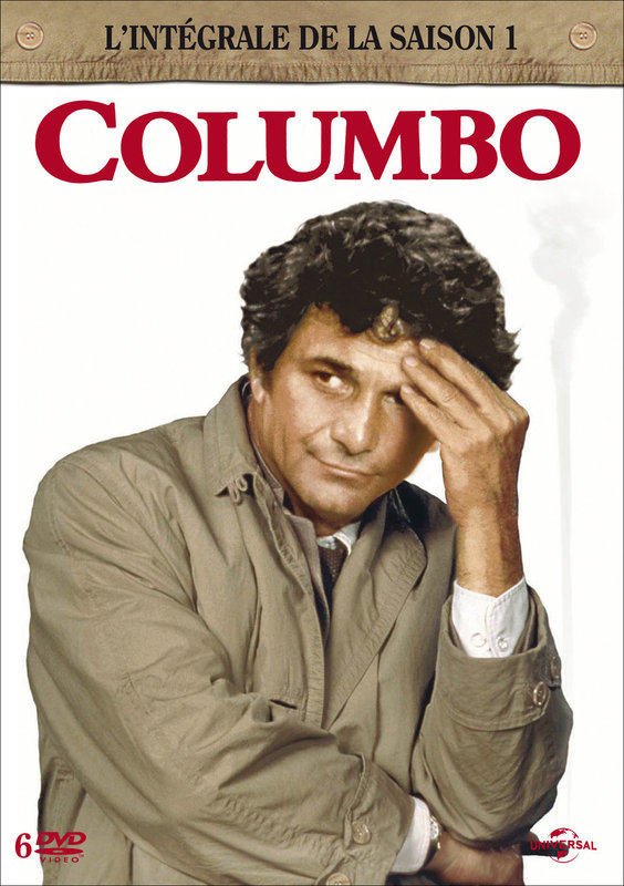 columbo saison 1