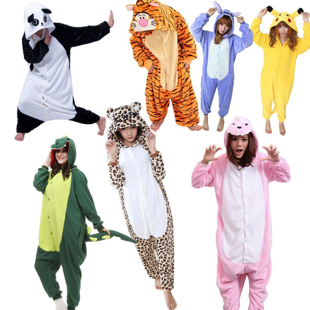 combinaison pyjama