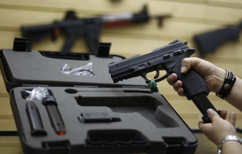 comment acheter un pistolet