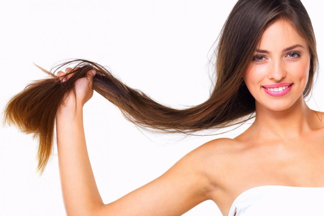 comment avoir les cheveux moins gras