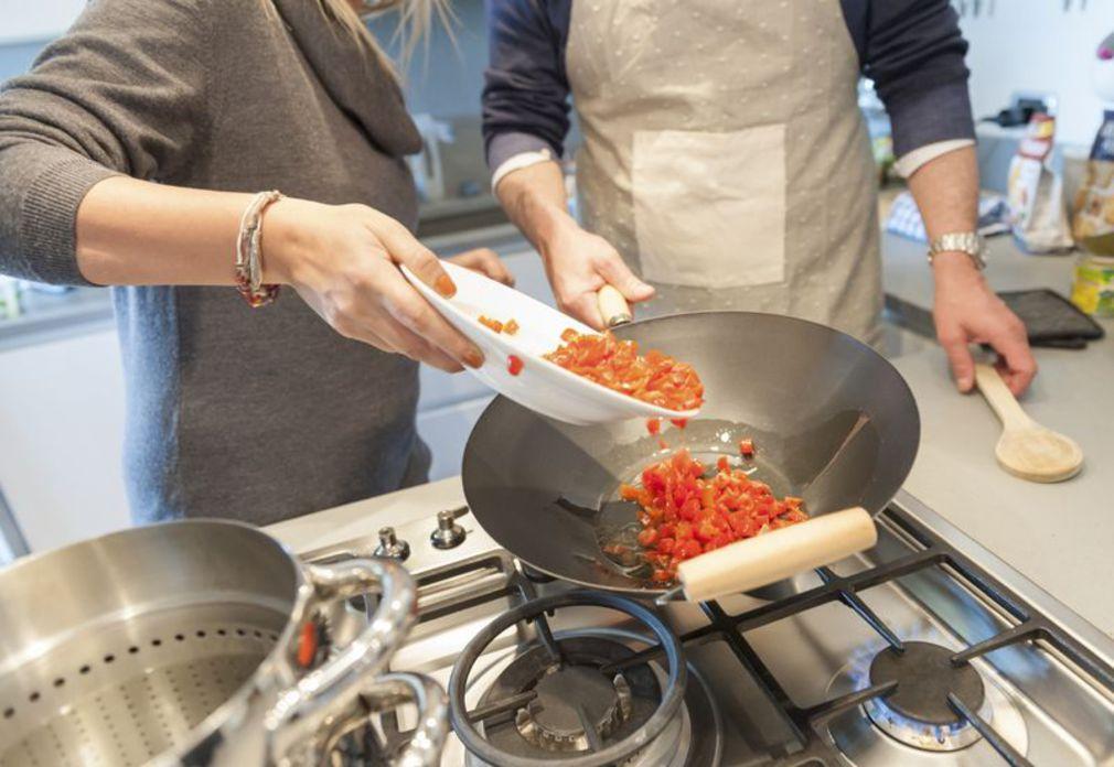 comment choisir son wok