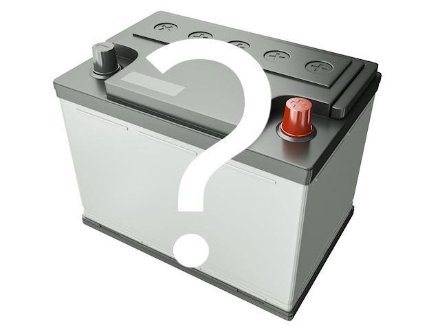 comment choisir une batterie de voiture