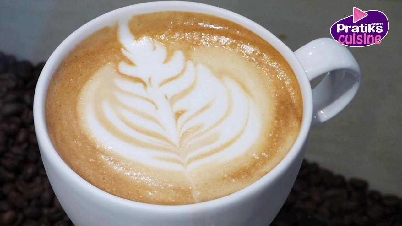 comment faire un bon cafe maison