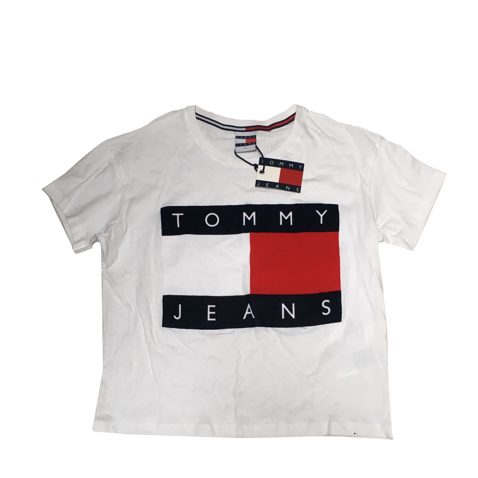 comment taille tommy hilfiger