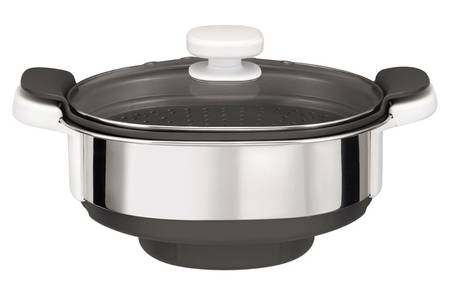 companion moulinex accessoire vapeur