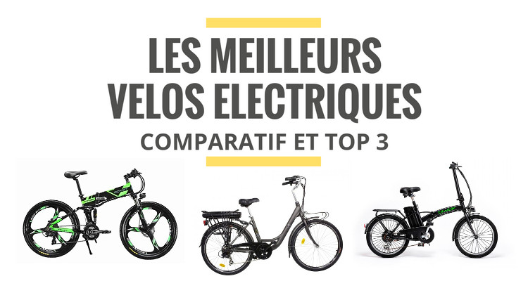 comparateur de velo