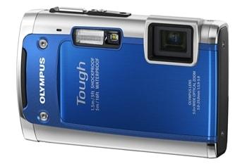 comparatif appareil photo etanche