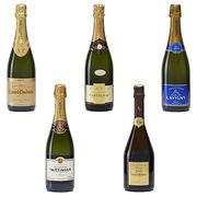 comparatif champagne