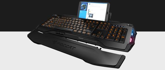 comparatif clavier gamer
