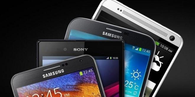 comparatif meilleur telephone portable