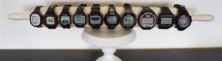 comparatif montre gps