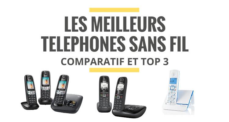 comparatif telephone fixe