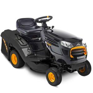 comparatif tracteur tondeuse