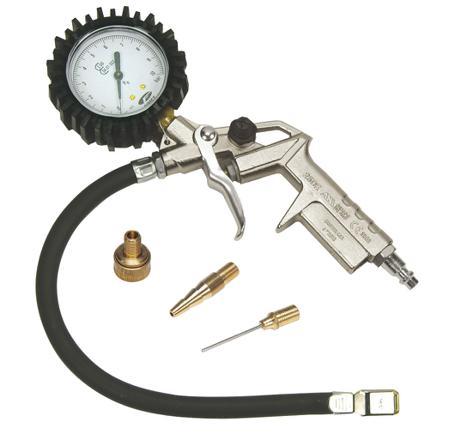 compresseur pression pneu