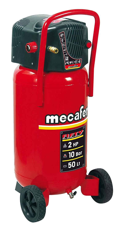 compresseur vertical mecafer 100 litres