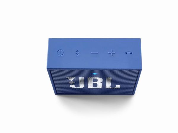 connecter enceinte jbl bluetooth