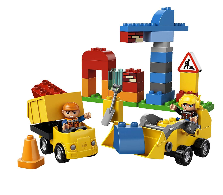 construction duplo