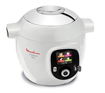 cookeo 1600 watts