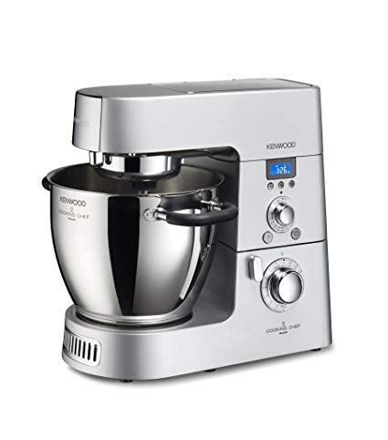 cooking chef premium kenwood