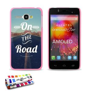 coque alcatel one touch star