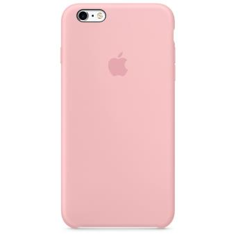 coque apple rose