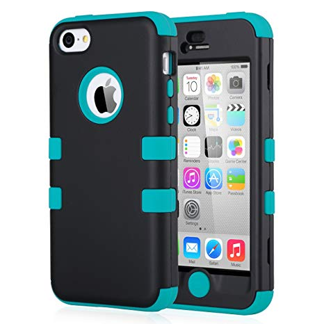 coque iphone 5c protection