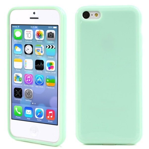 coque iphone 5c silicone