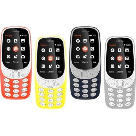 coque nokia 3310 neuf