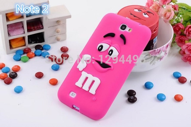 coque samsung galaxy note 2 silicone