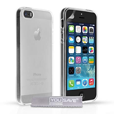 coque silicone iphone 5