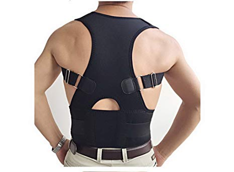correcteur de posture dos