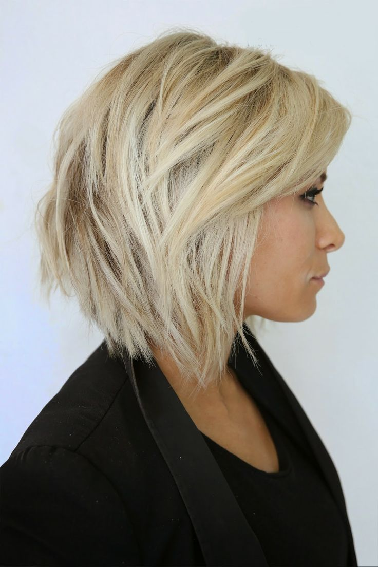 coupe cheveux carré