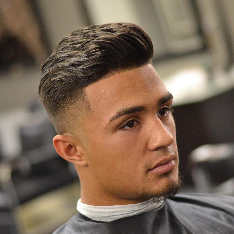 coupe cheveux homme epais