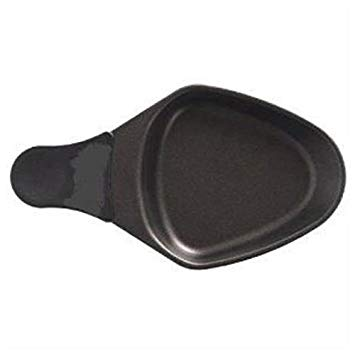coupelle ovale raclette tefal