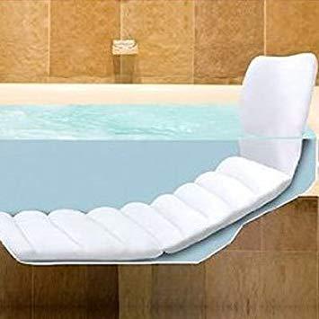 coussin gonflable pour baignoire